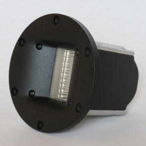 Viawave GRT-145W-8 High-end bånddiskant pairet sæt. med Waveguide