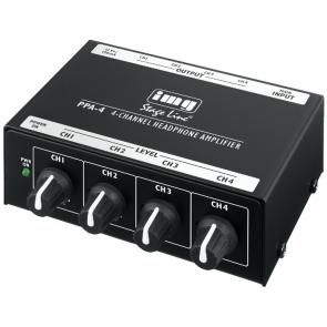 PPA-4 Hovedtelefonforstærker