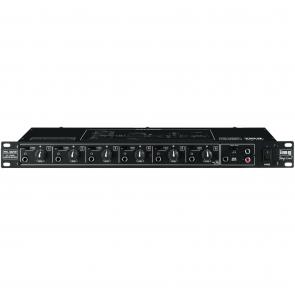PPA-100/SW Hovedtelefonforstærker