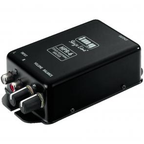 HPR-6 Hovedtelefonforstærker