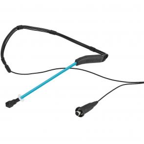 HSE-200WP/BL Headset mikrofon
