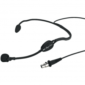 HSE-70WP Headset fitness