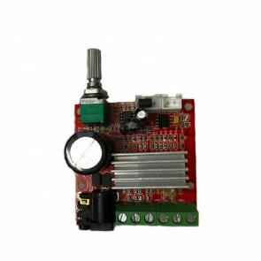 Camp Amp 2,1XH micro Forstærker board 2 kanals klasse D (uden strømforsyning)