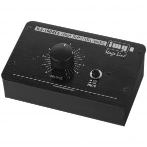 ILA-100RCA Volumekontrol passiv phono