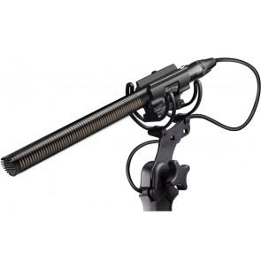 Deity professionel shotgun mikrofon