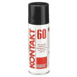 KK60-200 Kontaktrens 200 ml