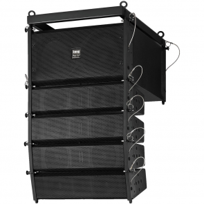 L-RAY-1000 Aktiv Line Array