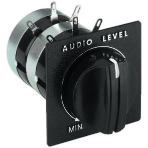 LP-200/8 Volume kontrol