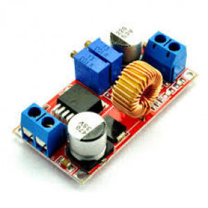 Batteri lade modul