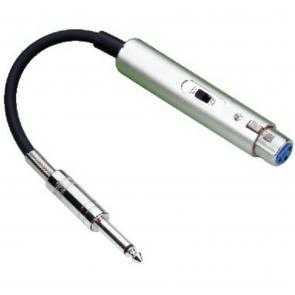 MA-100/15 Mikrofonadapter
