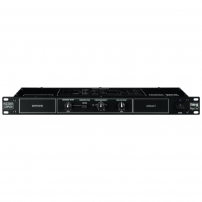 MCX-200 SW Elektronisk delefilter