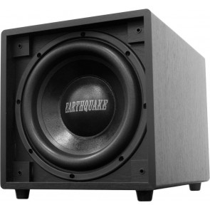 "Earthquake SUPERNOVA MKIV-12"" Subwoofer"