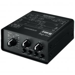 MPA-102 Mikrofonforstærker