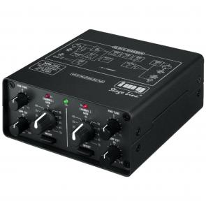 MPA-202 Mikrofonforstærker
