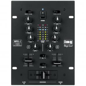 MPX-1/BK Mixer