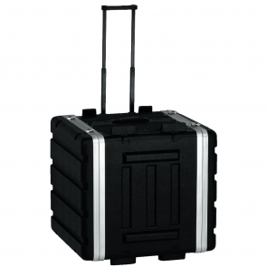 MR-108T Flightcase 7U ABS