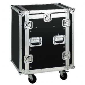 MR-122 Flightcase 10+12U