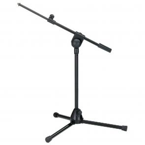 MS-20/SW Mikrofonstativ sort
