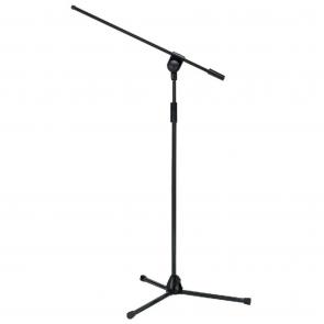 MS-50/SW Mikrofonstativ sort