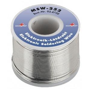 MSW-252 Loddetin 250 Gram