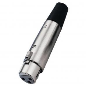 NC-507 XLR-stik hun