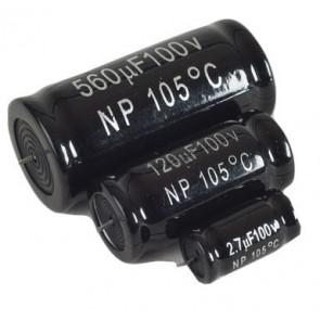 Elektrolyt kondensator