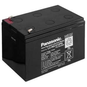 NPA-12 Batteri