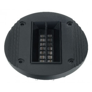 RBT-95 Ribbon tweeter 8 Ohm 60 Watt Rund