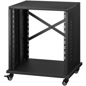 RACK-12F Metalrack 12U