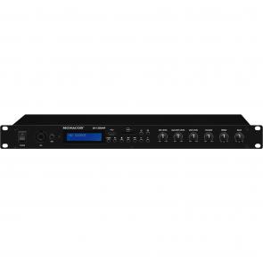 Stereo forstærker med bluetooth og mixer Sa-130DMP