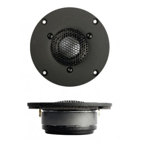 SB Acoustics 29BAC-C000-4ohm Beryllium tweeter