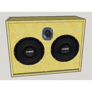 Sound Camp 4 mk2 system forslag