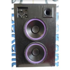 Sound Camp 4 mk3 System forslag