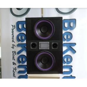 Sound Camp 4 mk5 system forslag