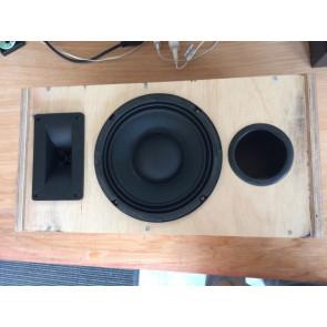 Sound Camp One XB Byggesæt - Højttaler byggesæt