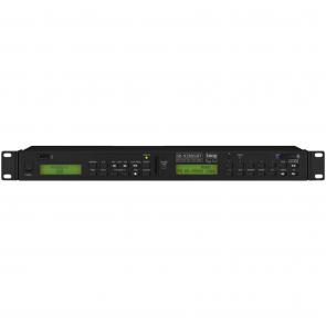 SD-112RDS/BT Tuner/SD/BT-afspiller