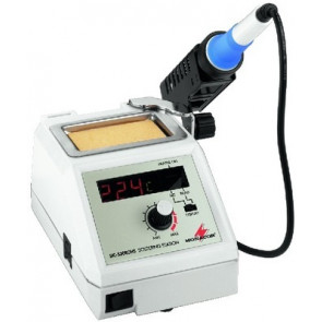 SIC-530ROHS Digital loddestation