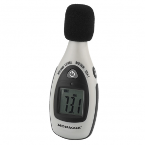 SM-1 Lydtryksmåler
