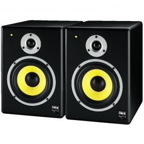 SOUND-65 SW Aktivt højttalersæt