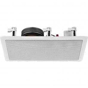 HiFi indbygningshøjttaler 8 ohm 100 watt -SPE-32/WS