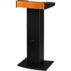 Talerstol med aktiv højttaler - opladelig SPEECH-104D