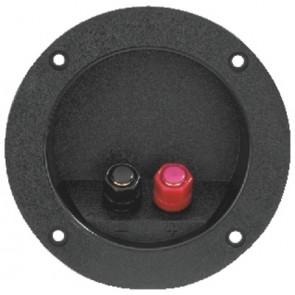 ST-960 Rund højtaler terminal