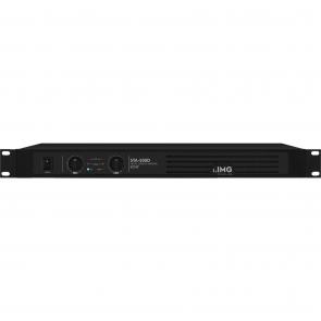 STA-500D Img stageline PA-forstærker 2x250Wrms