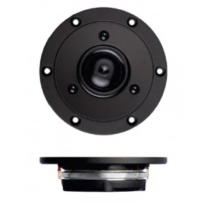 SB Acoustics TW29RB-4ohm Satori tweeter, Black FC