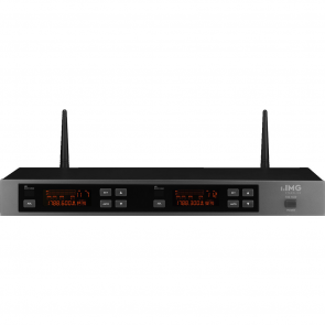 TXS-1820 trådløs mikrofonmodtager
