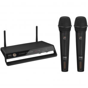 TXS-2402SET Trådløst mikrofonsæt 2.4GHz