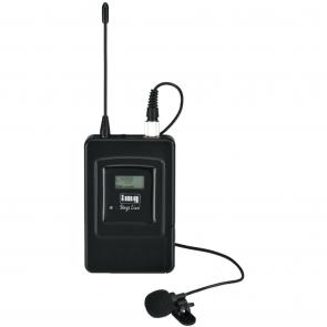 TXS-606LT Trådløs knaphulsmikrofon
