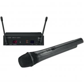TXS-616SET Trådløs mikrofonsæt