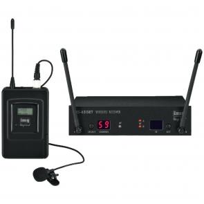 TXS-631SET Trådløs mikrofonsæt