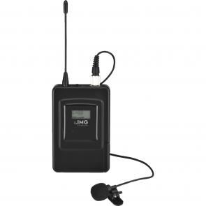TXS-707LT lommesender med knaphuls mikrofon